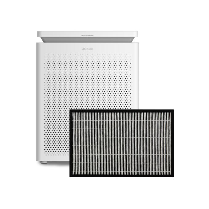 보국 에어젯 공기청정기 필터